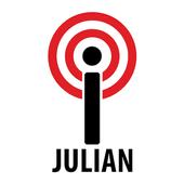 Julian, CA. icon