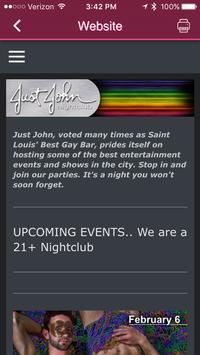 Just John Nightclub apk screenshot