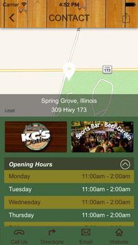 KC's Cabin screenshot 8