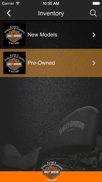 Kane's Harley-Davidson Calgary apk screenshot