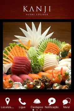 Kanji Sushi apk screenshot
