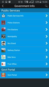 Kakinada LocalHub apk screenshot