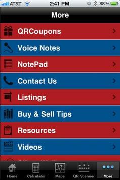 Lethbridge RE/MAX real estate screenshot 2