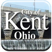 City of Kent Ohio icon