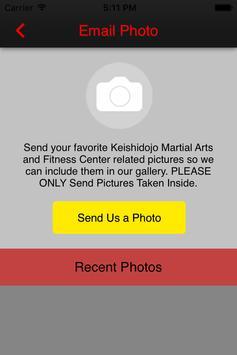 Keishidojo MA & Fitness Center apk screenshot