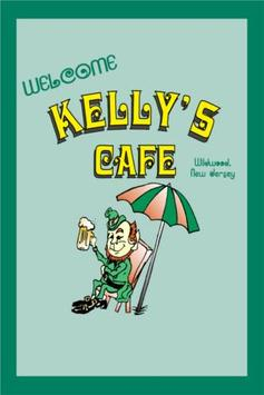 Kelly's Cafe screenshot 3