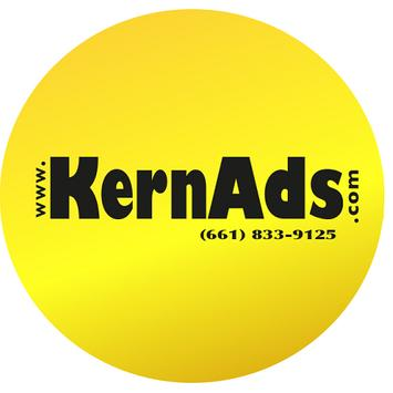 Kern Ads screenshot 1