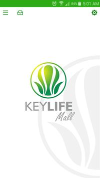 Keylife Mall poster