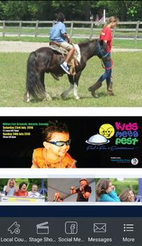 Kids Mega Fest poster