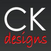 CK Designs Hair Salon icon