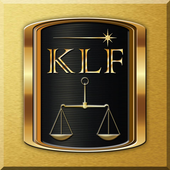 K.L. Foote Law Firm Mobile App icon