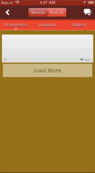 K.L. Foote Law Firm Mobile App apk screenshot