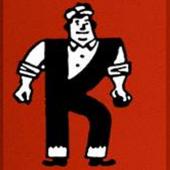 Knickerbocker icon