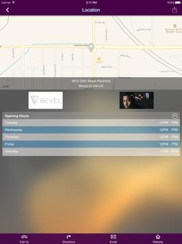 Krispy Konceptz apk screenshot