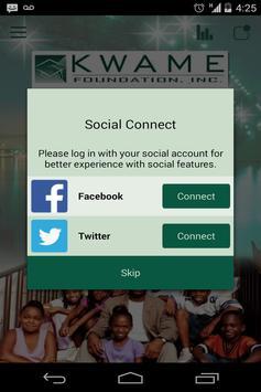 KWAME Foundation screenshot 3