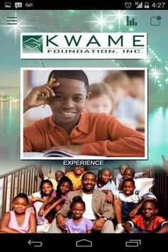 KWAME Foundation poster