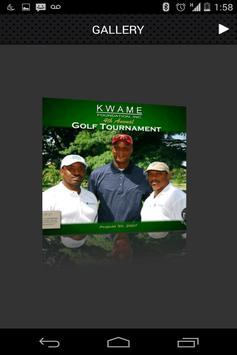 KWAME Foundation screenshot 2