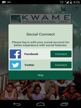 KWAME Foundation screenshot 7