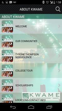 KWAME Foundation screenshot 9