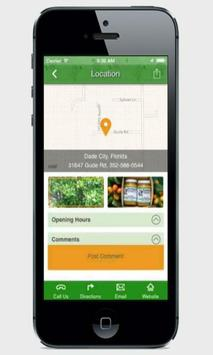 Kumquat Growers apk screenshot