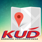 Karnival Usahawan Desa (KUD) icon