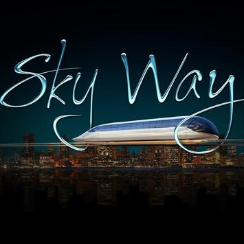 SkyWay Invest poster