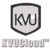 KVU Cloud Computing icon