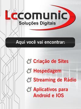 Lccomunic - Soluções Digitais apk screenshot