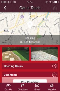 LCS Lincs apk screenshot