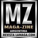 MAGA-ZINE icon