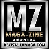 MAGA-ZINE ikona