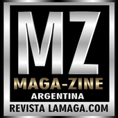 MAGA-ZINE アイコン