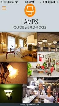 Lamps Coupons - I'm In! screenshot 3
