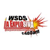 La Explosiva 1480 AM icon