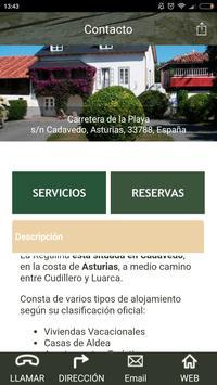 La Regalina apk screenshot