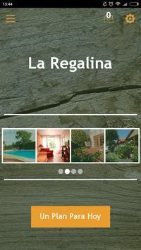 La Regalina poster