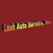 Lash Auto Service icon