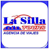 La Silla Tours. icon