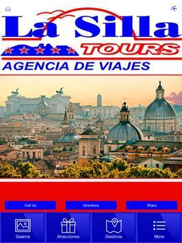 La Silla Tours. apk screenshot