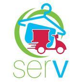Serv icon