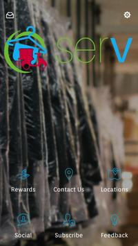 Serv screenshot 1