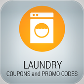 Laundry Coupons - I'm In! icon
