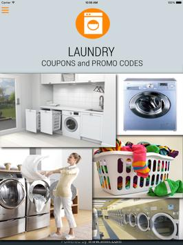 Laundry Coupons - I'm In! screenshot 2