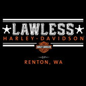 Lawless H-D of Renton icon