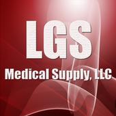 LGS Medical Supply, LLC icon