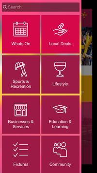 Leopold Community App screenshot 1