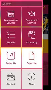 Leopold Community App screenshot 2