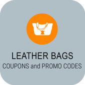 Leather Bags Coupons - ImIn! icon