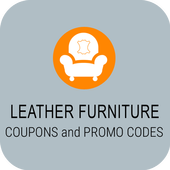 Leather Furniture Coupons-ImIn icon