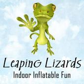Leaping Lizards icon